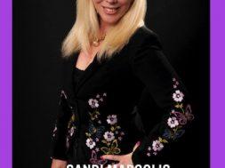 Sandi Margolis