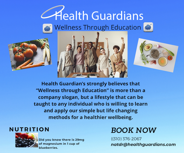 Health Guardians