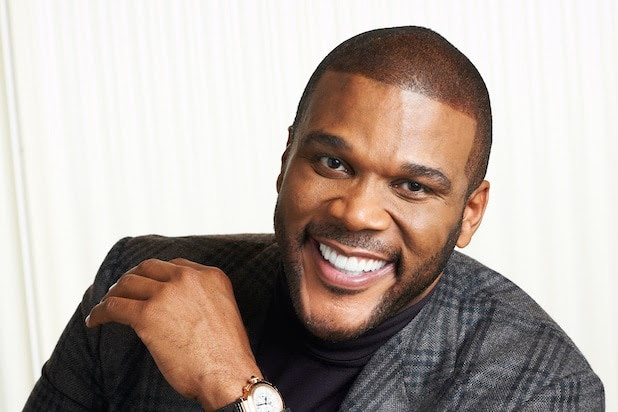 THE ACADEMY TO HONOR TYLER PERRY AND THE MOTION PICTURE & TELEVISION FUND WITH JEAN HERSHOLT HUMANITARIAN AWARDS