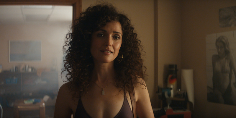 APPLE TV+ UNVEILS FIRST LOOK AT HIGHLY ANTICIPATED DRAMEDY, 'PHYSICAL'