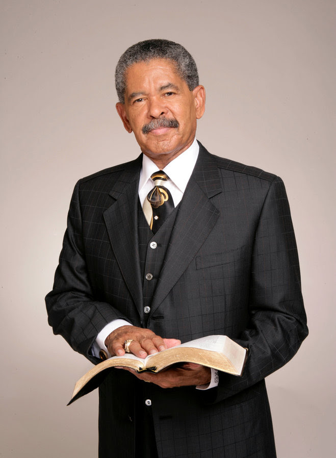 DR. FREDERICK K.C. PRICE, FOUNDER OF CRENSHAW CHRISTIAN CENTER PASSES AFTER A BRIEF BOUT WITH COVID-19