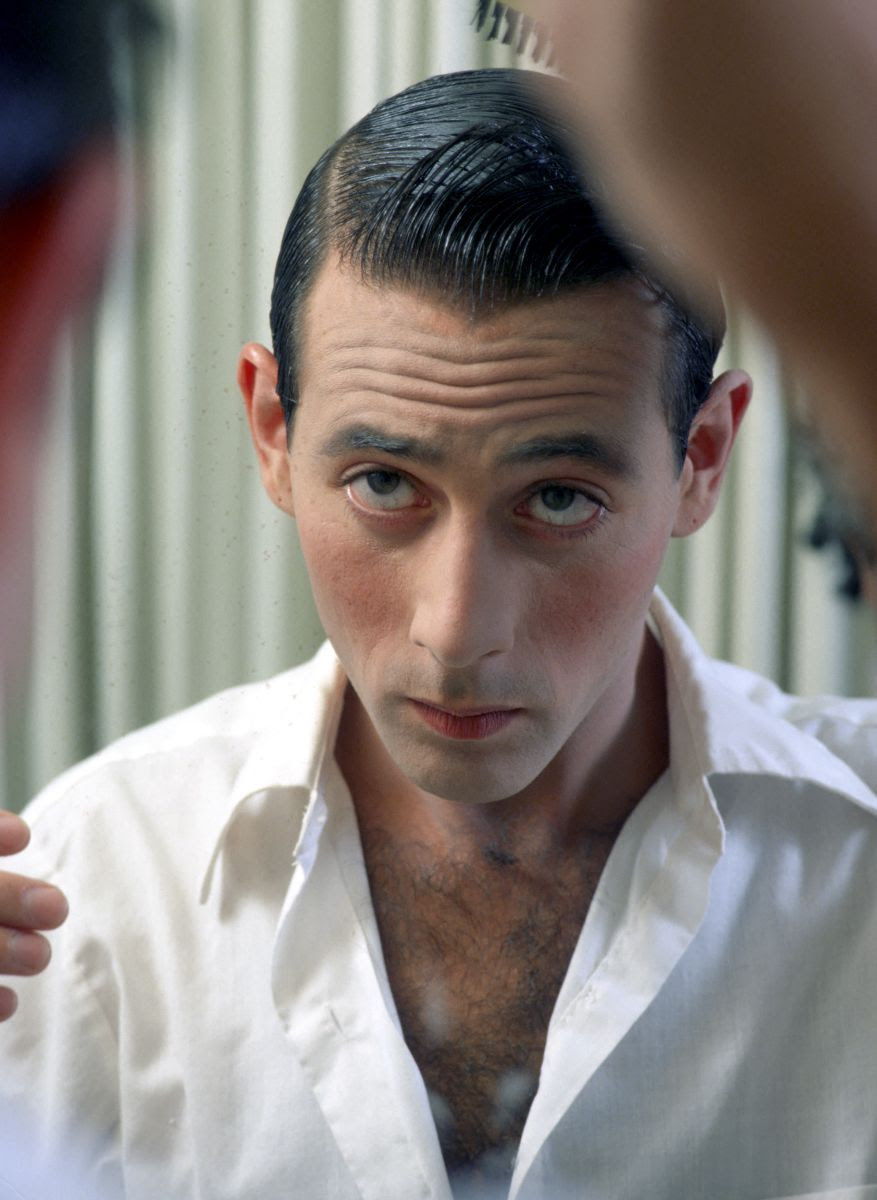 HBO DOCUMENTARY FILMS IN PRODUCTION ON TWO-PART DOCUMENTARY ABOUT THE LIFE OF PAUL REUBENS, PRODUCED BY JOSH AND BENNY SAFDIE