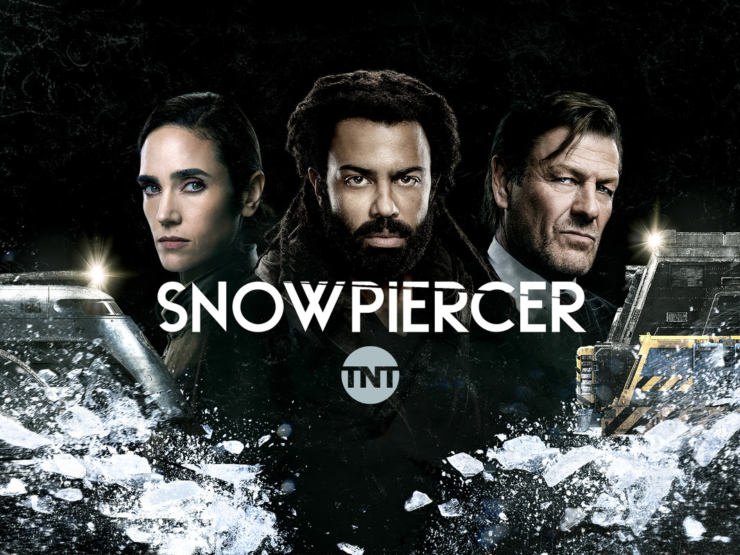 """TNT SETS EXHILARATING TWO-HOUR SEASON FINALE OF """"SNOWPIERCER"""" FOR MARCH 29TH"""