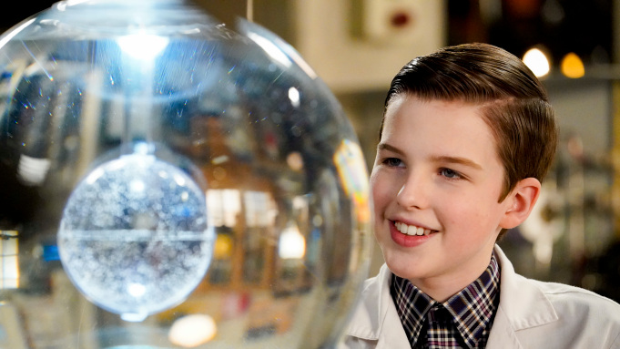"""TBS ACQUIRES HIT COMEDY """"YOUNG SHELDON"""" IN DEAL WITH WARNER BROS. DOMESTIC TELEVISION DISTRIBUTION"""