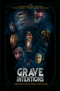 'Grave Intentions' – Robert Forster, Beth Grant In Theaters October 15th